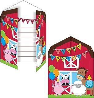 Best farmhouse party invitation Reviews