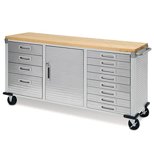 Kobalt Tool Cabinet >> Kobalt Tool Chest Amazon Com