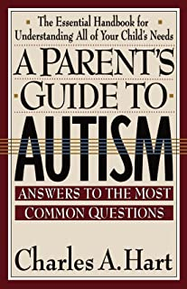 A Parent'S Guide To Autism: A Parents Guide To Autism