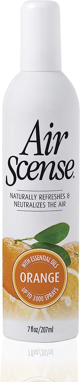 Max 43% OFF Citra Solv Air Scense Brand new Essential Orange Non-A Oil Freshener