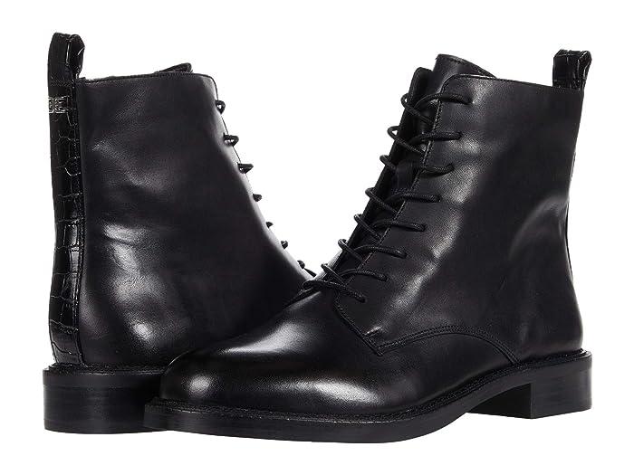 History of Victorian Boots & Shoes for Women Sam Edelman Nina $159.95 AT vintagedancer.com