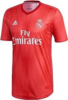 adidas 2018-2019 Real Madrid Authentic Third Football Shirt