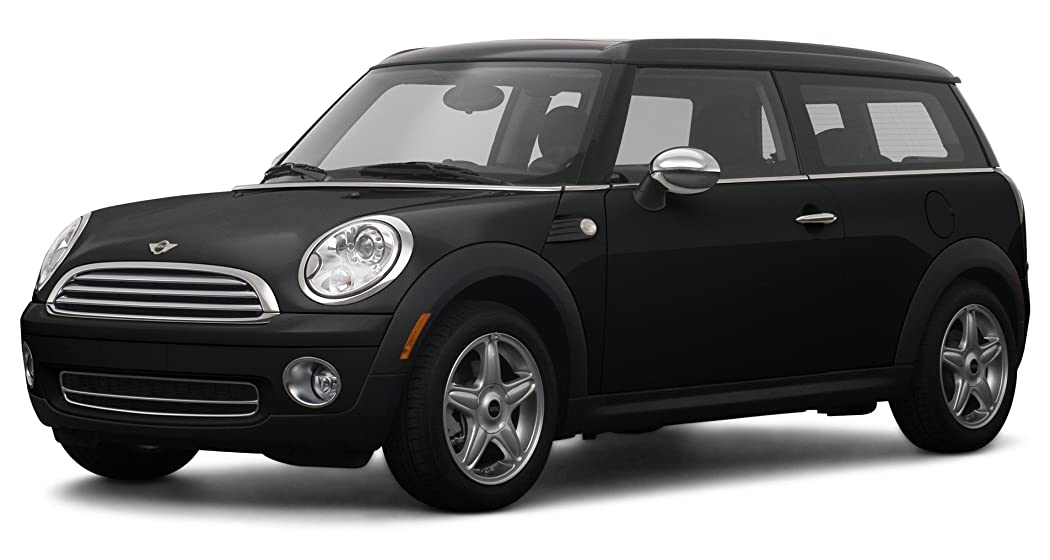 Amazoncom 2008 Mini Cooper Reviews Images And Specs Vehicles