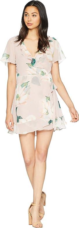 cef9794b462 Winnie Wrap Dress. Show Me Your Mumu. Winnie Wrap Dress