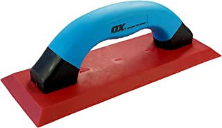 Ox Tools Ox-P142609 Ox Pro Super-Flexible Stone Grout Float, 9