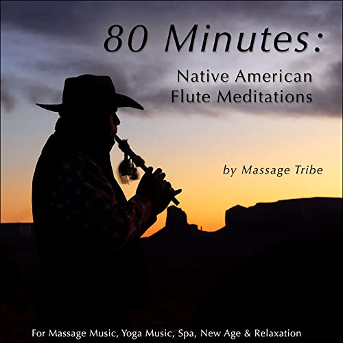 Native American Flute Sleep Music, Vol. 2