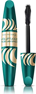 Max Factor False Lash Effect Voluptuous, Mascara, Black, 13 ml