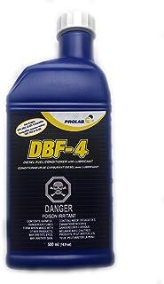 インジェクタークリーナー黒煙防止剤 ( 乗用車 70L 約14回分 ) (トラック 200L 5回分) DBF-4 プロラボ PROLAB DBF-4の添加量は0.03%〜0.05%です。 ディーゼル車燃料添加剤 500ml 1ケース(10本入...