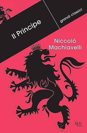 Il Principe (Grandi classici)