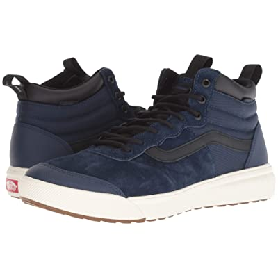 Vans UltraRange Hi MTE (Bress Blues/Black) Men