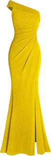 Best yellow formal dresses Reviews