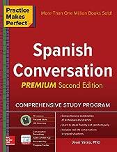 spanish conversation practice makes perfect