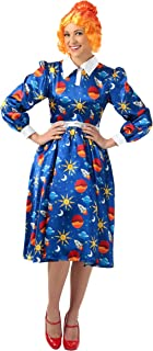 ms frizzle magic school bus costume