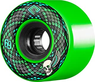 Best powell peralta snakes 69mm Reviews