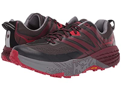 Hoka One One Speedgoat 3 (Pavement/Port) Men