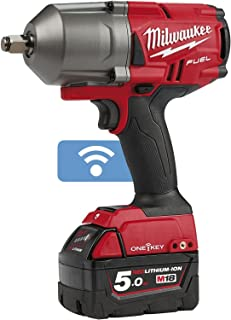 Milwaukee Fuel One Key M18 ONEFHIWF12-502X – 2 baterías 1