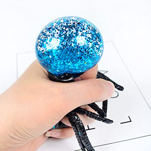 2021 OPTIMISTIC Squeeze Stress Relief Toy for Kids and Adults, Sensory sale Fidget Toys for Anxiety, 4 popular Inch, Tear-Resistant, Portable for Home Travel and Office, Birthday Gifts Toy online sale