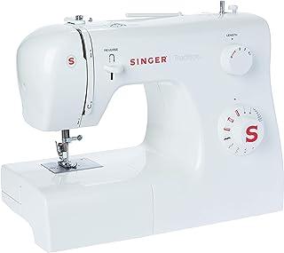 Máquina de Costura Singer, Tradition 2250, Mecânica, 127V