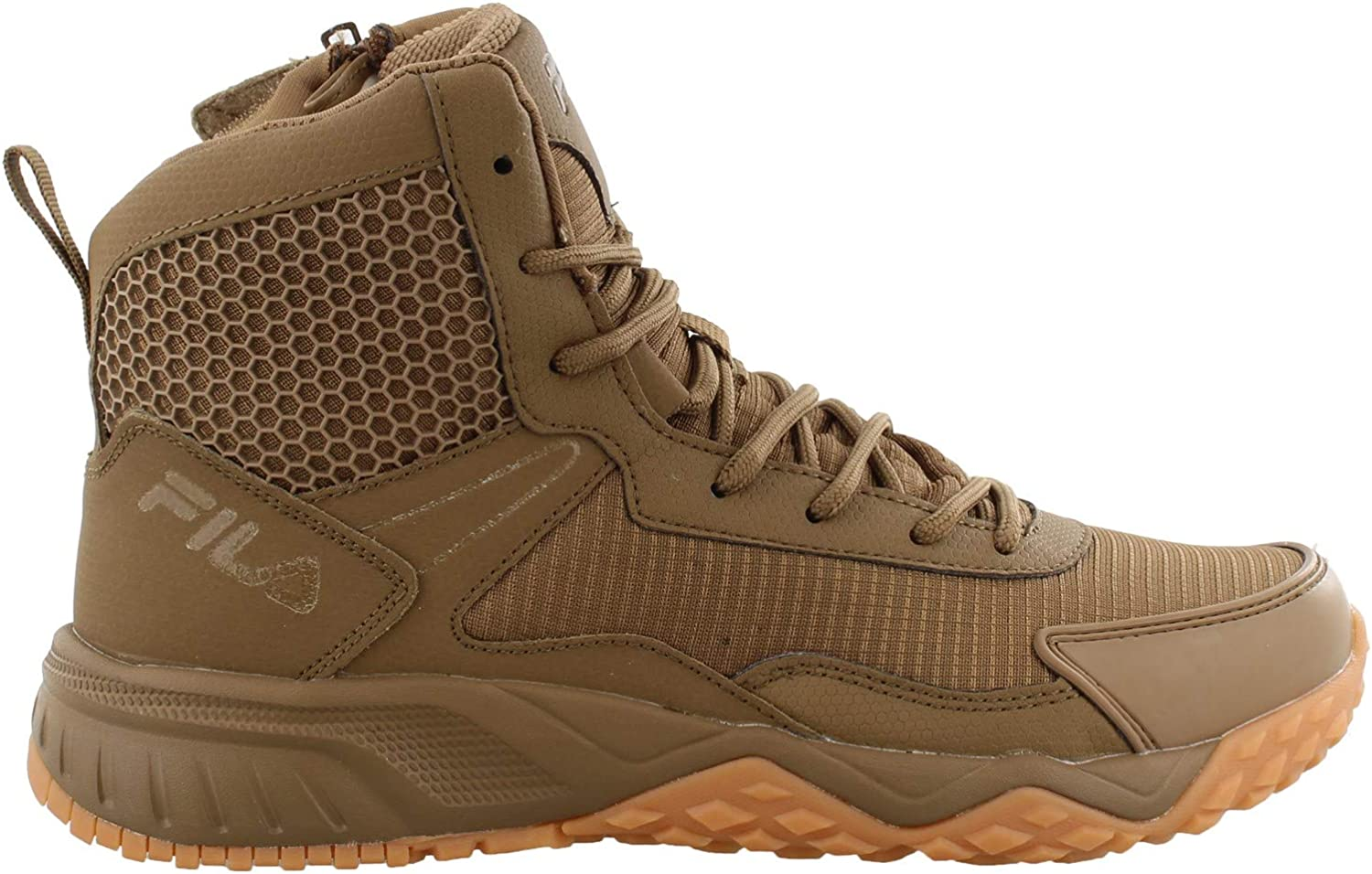 Fila Men's Chastizer Free Shipping Cheap Bargain Gift Military and Food Sho Service Ranking TOP15 Tactical Boot