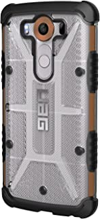 UAG LG V10 Feather-Light Composite [ICE] Military Drop Tested Phone Case