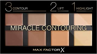 Max Factor Miracle Contouring Universal Palette, 30 g