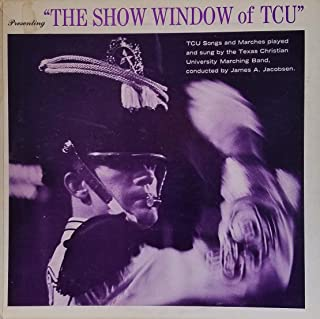 The Show Window of TCU