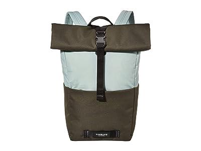 Timbuk2 Hero Pack (Envy) Backpack Bags