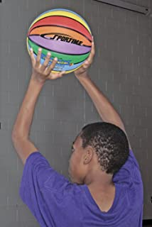 SportimeMax ChannelSpinners Basketball - Assorted Colors