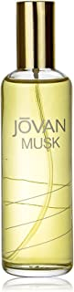 JOVAN MUSK JOVAN  COLOGNE SPRAY FOR LADIES  3.25 OZ