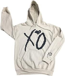 CC XO Hoodie The Weeknd (Black/Print)