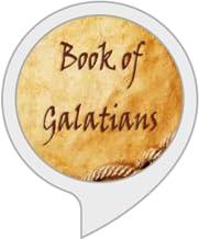 Galatians QUIZ - Bible