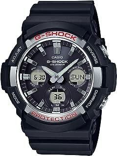 Casio G-SHOCK GAS100-1A Black Men's Watch