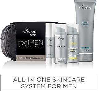 SkinMedica regiMEN The Essential Skin Care System for Men, 4 ct