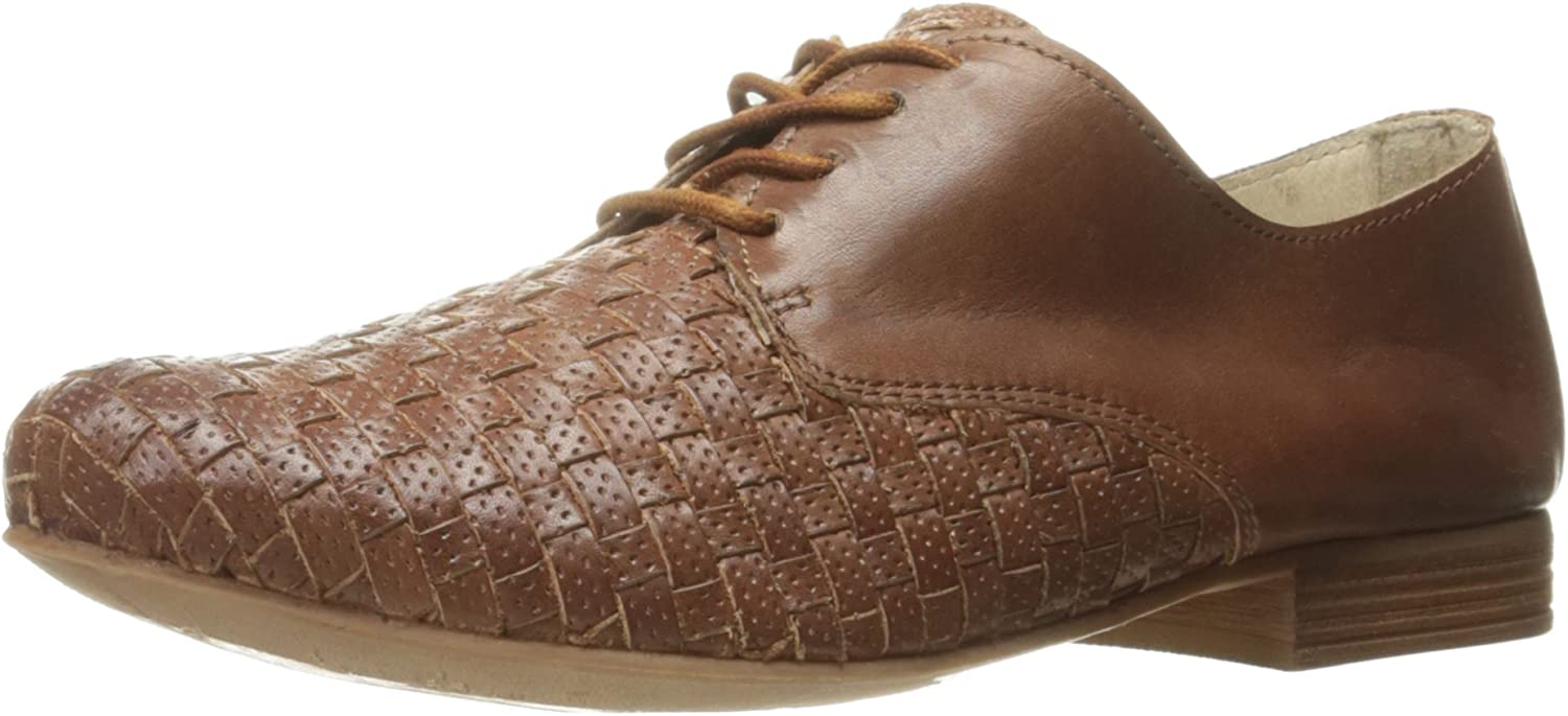 Bos. & Co. Womens Falla Oxford