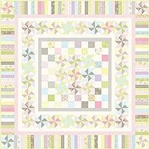 Brenda Riddle Finnegan Fairwinds Quilt Kit Moda Fabrics KIT18680
