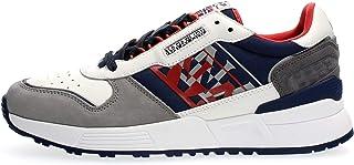 Napapijri shoes np0a4fjw Sneakers Basse Uomo Grigio 43