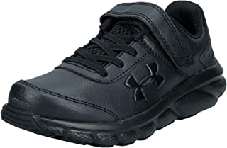 Under Armour PS Assert 8 UFM SYN AC Unisex Kids Running Shoes
