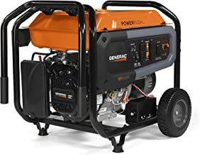 generac generators 7500 watt