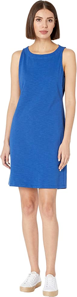 Jer-Sea Sleeveless Sheath Dress