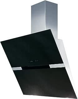 oder Umluft KH 17118 S Amica Dunstabzugshaube Kaminhaube 60 cm Schwarz  Ab