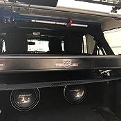 Teraflex 4820020 Cargo Rack