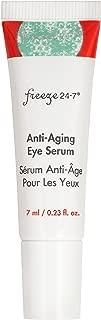 Freeze 24-7 Anti-Aging serum .23oz