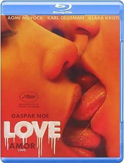 Love. Amor [Blu-ray]