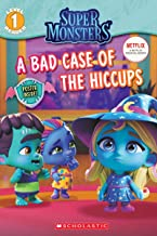 super monsters book