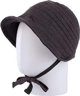 WITHMOONS Knit Beanie Hat Basic Winter Bucket Women Ear Flaps SLB1236