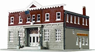 Best n scale train station kits Reviews