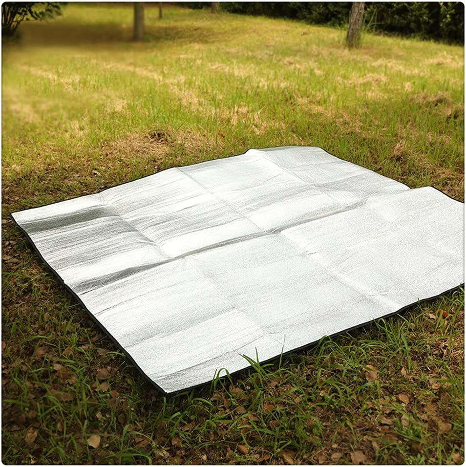 CIJK Camping Free shipping on posting reviews New popularity Mat Waterproof Hike S Camp Picnic Beach Outdoor