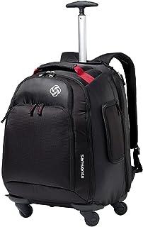Samsonite Mvs Spinner Backpack, Black (Black) - 46309-1041