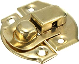 Doos Hasp LockRetro Koffer Lade Borst Toggle Latch Catch Mailbox Houten Doos Lock Hasp 27x29mmfor Sieraden Houten Doos Cas...