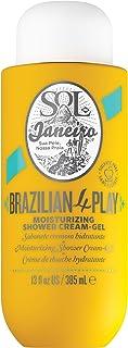 Sol de Janeiro 4 Play Moisturizing Shower Cream Gel Body Wash